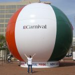 World's Largest Beach Ball