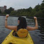 Charles River Kayaking