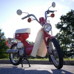 Moped Rally