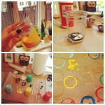 Candle Crafting