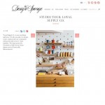 Loyal on Design Sponge